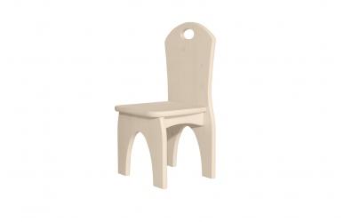 Židlička malá smrk