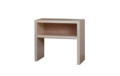Noční stolek REMARK smrk