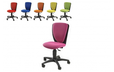 Dětská židle APOLENA (více variant)